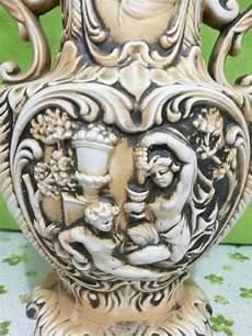 vasi capodimonte antichi capodimonte antico vaso in porcellana catawiki