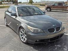 how it works cars 2004 bmw 545 auto manual 2004 bmw 545 for sale florida