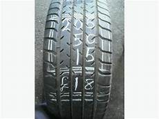 205 50 15 michelin pilot sx 86v 5mm part worn tyre