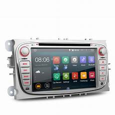ford focus mk2 android 5 1 unit radio stereo