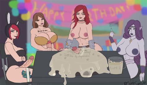 Curvy Teen Nude