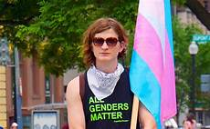 trans pavia transgender fact or fiction