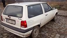 R I P Vw Polo Fox 1 0 1990 R 86c2f