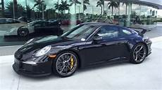 Porsche 911 Gt3 Black