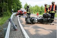 Unfall Hessen Heute - erneut schwerer verkehrsunfall mit motorrad oberhessen live