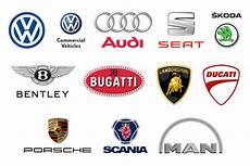 Volkswagen Brands by Volkswagen Motors Ahead Despite Diesel Woes
