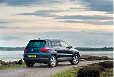2012 Vw Tiguan Specifications