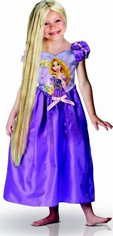 deguisement fille raiponce d 233 guisement storytime raiponce avec perruque fille achat