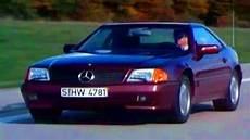 Mercedes Sl R129 - mercedes sl r129 videoreview