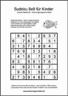 Kinder Malvorlagen Sudoku Malvorlagen Sudoku Kinder Coloring And Malvorlagan