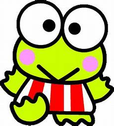 History Of Keroppi Turn On Your