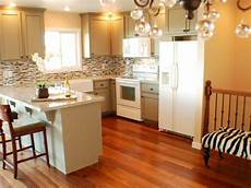 Cheap Kitchen Furniture For Small Kitchen Inexpensive Kitchen Remodel For A Fresh Facelift Without