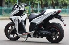 Vario 150 2018 Modif by Modifikasi Honda Vario 150 Paling Keren Terbaru 2019