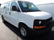 2008 Chevrolet Express  Pictures CarGurus