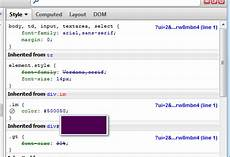 css font color in html email gmail stack overflow