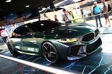 Is The M8 Gran Coupe Concept The Most Stunning Bmw Of 2018