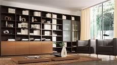 mobile libreria a parete libreria in legno componibile wood en 2019 librerie