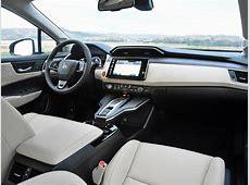 2018 Honda Clarity Plug In Hybrid   Pictures   CarGurus