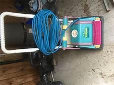 robot piscine occasion belgique