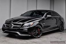 2015 Mercedes Cls Class Cls 63 Amg S Model Renntech
