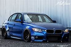 Bmw F30 Liberty Walk By Mattvision On Deviantart