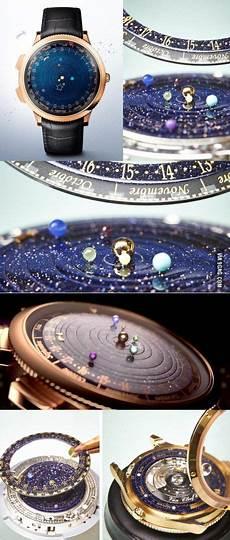 astronomische uhr zeigt pr 228 chtig die echtzeit umlaufbahnen