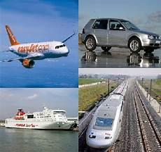 transport voiture par avion les differents moyens de transport