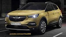 new opel grandland x 2 0 turbo d 8at specs