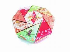emballage cadeau origami cadeau maestro