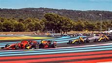 Formel 1 Frankreich - grand prix 2019 f1 race