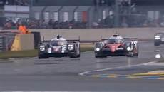 24 Heures Du Mans 2016 De La Course