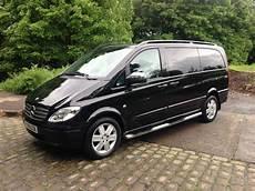 2010 59 Mercedes Vito Viano Traveliner 2 1 115 Cdi