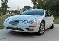 2000 Chrysler 300M  Overview CarGurus