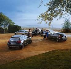Mercedes Gla Peak Edition - kompakte mit amg flair mercedes peak edition welt