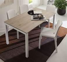 tavolo per soggiorno moderno tavolo allungabile pr luigi moderno per cucina o soggiorno