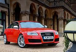 Used Audi A6 RS6 2008  2010 Review Parkers