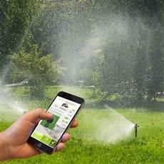 arrosage automatique gazon 97741 domotique 224 l ext 233 rieur un jardin malin