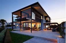 Sleek House Design a visual feast of sleek home design
