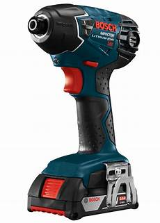 bosch impact bosch impact driver review of brushless idh182 bethepro