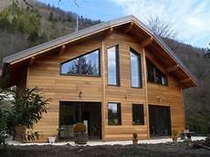 chalet à construire guide rapide pour une construction de maison en bois