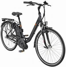 e bike damen mittelmotor prophete e bike city damen 187 navigator 790 171 28 zoll 3