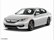 New 2017 Honda Accord Sport Special Edition Sport Special