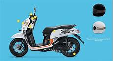 Modif Helm Scoopy by Helm Honda Scoopy Warungasep