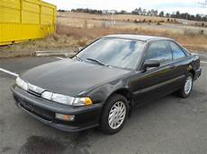1993 acura integra rs hatchback 3 door 1 8l with manual transmission classic acura integra