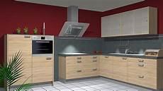küchen modern l form h 228 cker musterk 252 che moderne k 252 che in l form