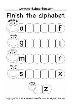 worksheets alphabet 18779 letters missing letters free printable worksheets worksheetfun with images letter