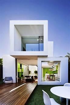 ツ 51 Desain Rumah Unik Dan Menarik Minimalis Sederhana Di