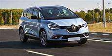 Renault Grand Scenic Review Carwow