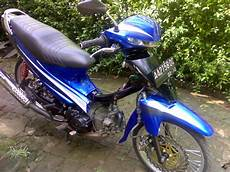 Modif Shogun Sp by Zikriyahya Modif Shogun 125 Sp