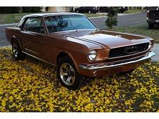 Classic Ford Mustang For Sale On ClassicCarscom  Pg 6